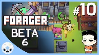 Forager Closed Beta