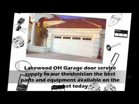 Garage Door Spring Repair / Garage Door Repair And Service In Medina Oh /  330 800 3662