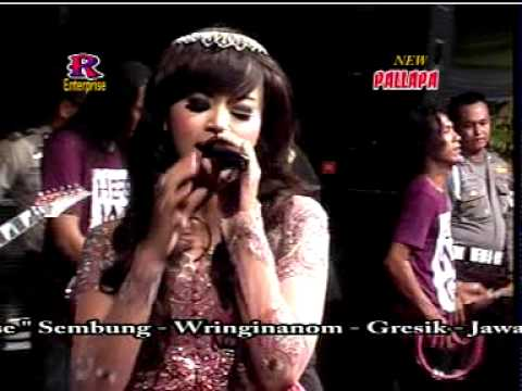 Dusta   Dwi Ratna   New Pallapa Live In Ponggok Gondang