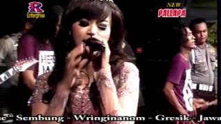 Gambar cover Dusta   Dwi Ratna   New Pallapa Live In Ponggok Gondang