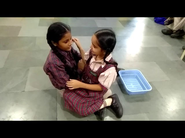 Janamastmi drama