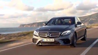 Mercedes Classe E MY 2016, Primo Contatto [FIRST DRIVE REVIEW]