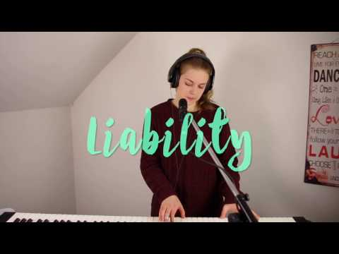 Lorde - Liability (Cover) - Rosey Cale