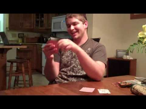 Tuesday Part 3: Cutthroat Euchre with Jon and Bert