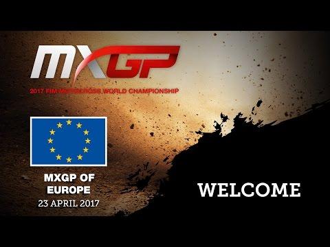 Welcome to Valkenswaard_MXGP of Europe 2017