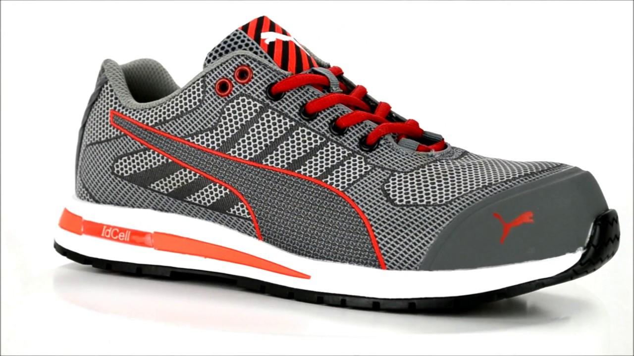 9e2f86e33ed Men s Puma Composite Toe Wedge Sole Metal Free Work Shoe 643075   Steel-Toe -Shoes.com