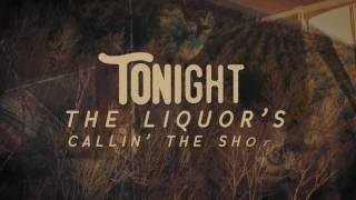 Eric Ethridge - Liquor's Callin' the Shots (Official Lyric Video)