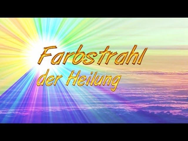 ★ Farbstrahl der Heilung | solavana.eu ★