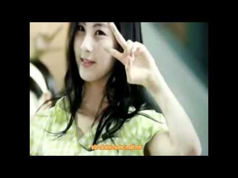 [Fanmade][Vietsub]seohyun - I