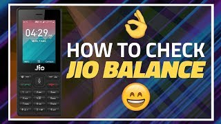How to Check Jio Balance Using MyJio App, IVR, or Official Website