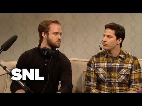 Bronx Beat - Saturday Night Live
