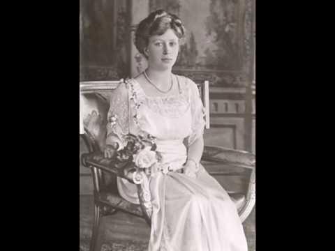 H.R.H. Princess Mary