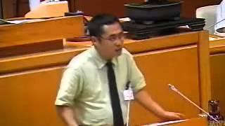 さいたま市議会2009年(平成21年)7月10日本会議 (午前10時00分開議)...