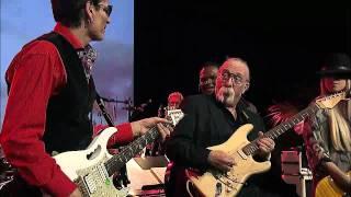 "Steve Vai - ""Foxy Lady"" @ TEC Awards 2012 feat. Jeff ""Skunk"" Baxter & Orianthi"