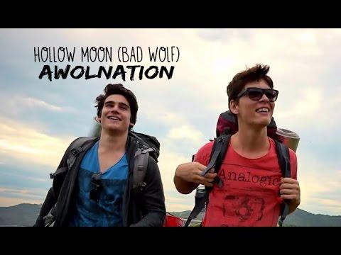 AWOLNATION Hollow Moon (Bad Wolf) (Tradução) Malhação Seu Lugar no Mundo 2015/2016 (Lyrics Video...