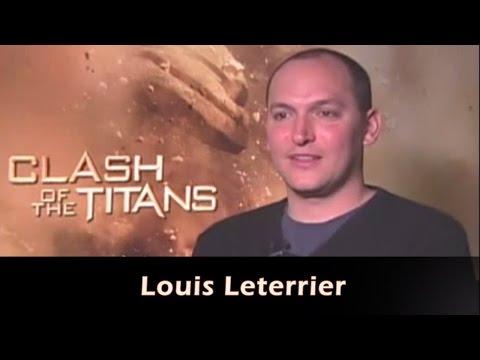 Client Speak: Louis Leterrier  Clash of the Titans, Director