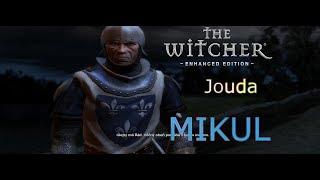 JOUDA Mikul | Zaklínač 1 #8