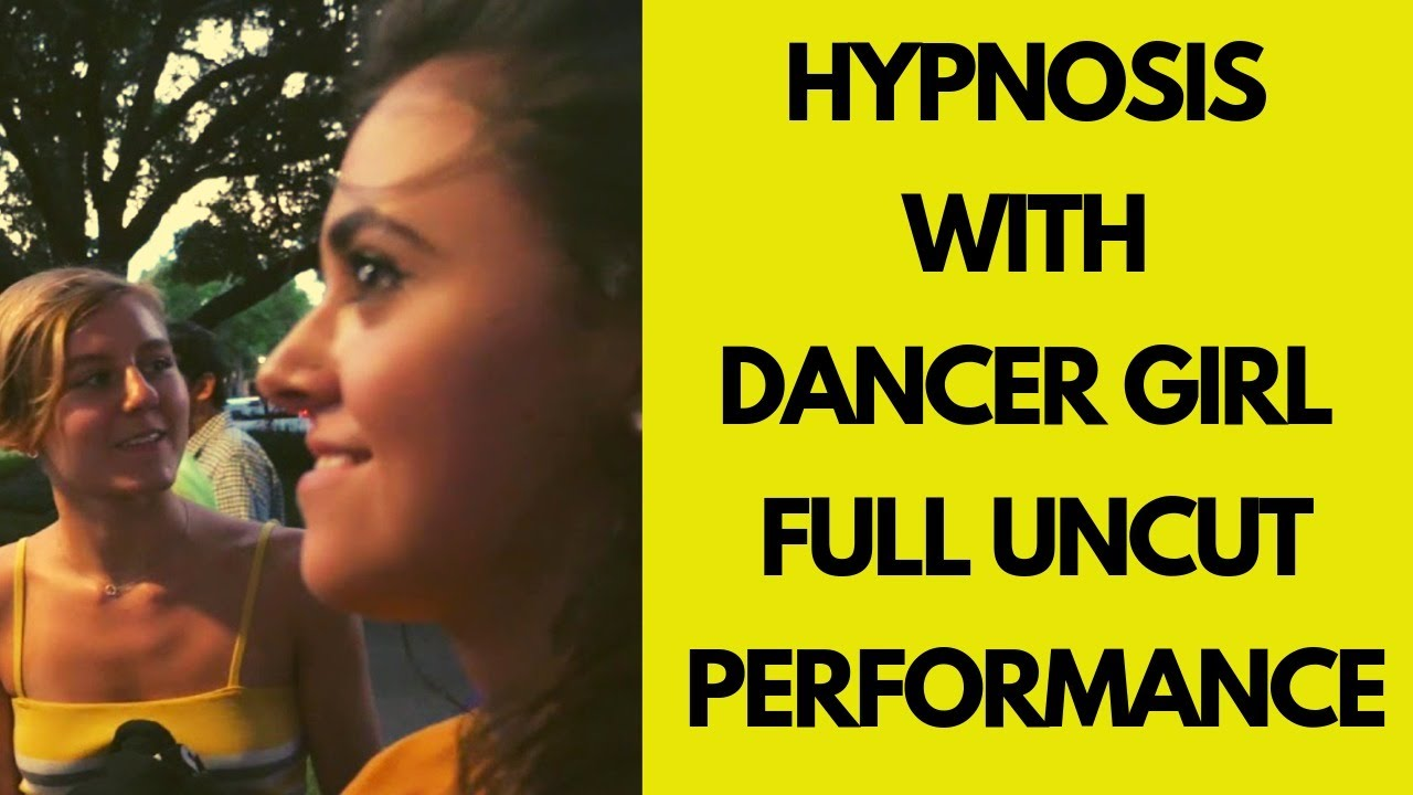 hypnotized to be a girl