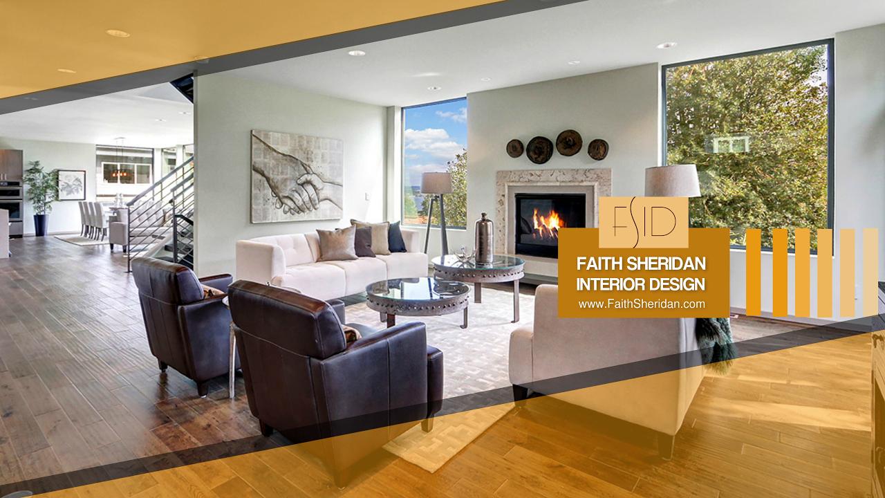 Interior Design Firms Seattle Wa Faith Sheridan Interior