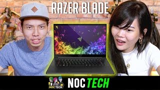 NOC Tech: Best Smallest Gaming Laptop in Singapore!