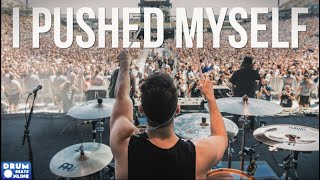 3 VITAL Things I Worked On To Get A Pro Gig   Drum Beats Online