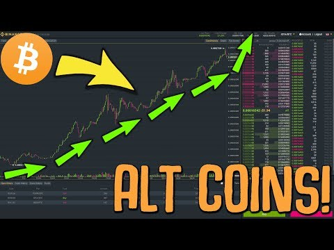 How to sell Bitcoin for Other Currencies!! [Binance Exchange]