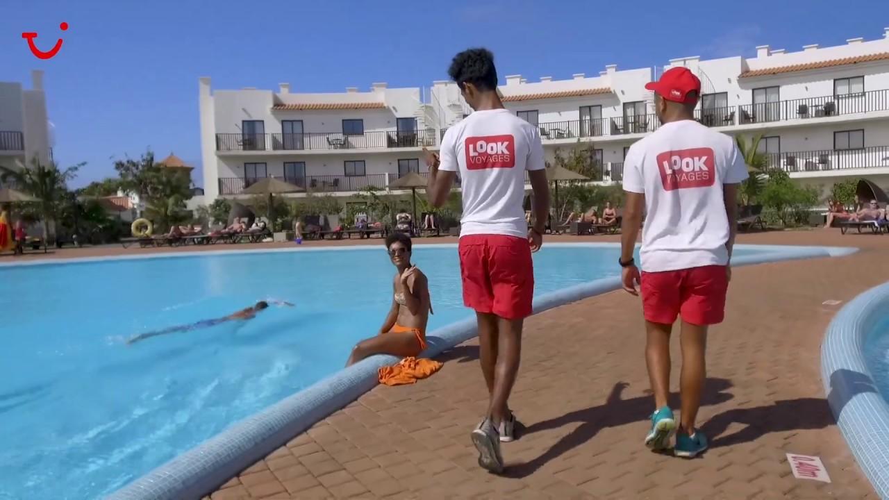 Club Lookéa Sol Dunas - Cap Vert