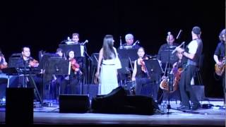 "Zara (Dogma) and Ian Anderson (Jethro Tull) / ""Mother Goose"" / Live in Yerevan"