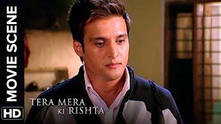 Jimmy Shergill asked to leave from his hometown | Tera Mera Ki Rishta | Movie Scene