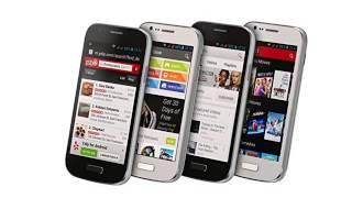 RCA M1 3G Unlocked Multi SIM Android Smartphone Cell Phones