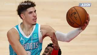 REACTION: Hornets Coach James Borrego refused to commit to idea that LaMelo Ball is out for season