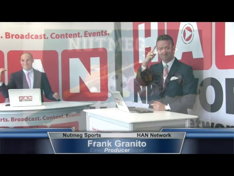 Nutmeg Sports: HAN Connecticut Sports Talk 09.27.17