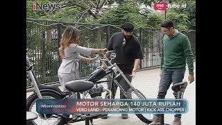 Video Mengenal Lebih Jauh Motor Chopper Karya Anak Indonesia Part 03 - Intermezzo 22/02 download MP3, 3GP, MP4, WEBM, AVI, FLV Agustus 2018