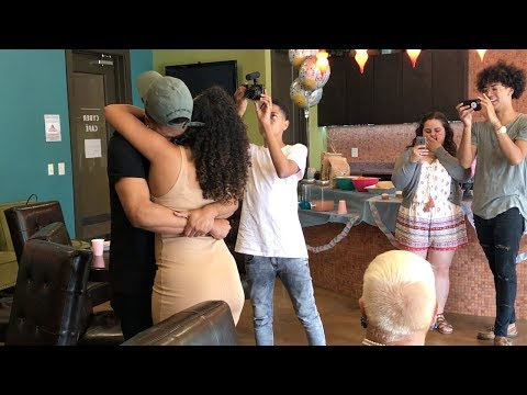 MOST SHOCKING BABY GENDER REVEAL !!!! (EMOTIONAL)