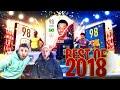 Best of TisiSchubech 2018 😱🔥 Unser KRASSESTES JAHR !!