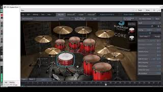 superior drummer 2 metal