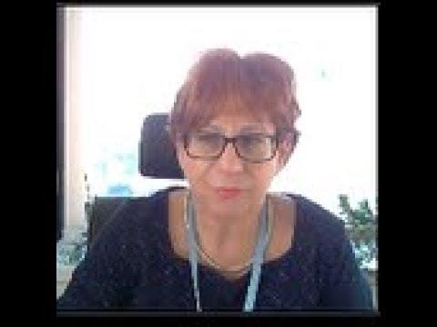 Education, Health & Sustainability   Elizabet Paunovic   Conference on Future Education