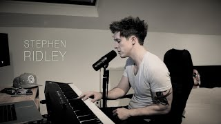 The Smiths - Please, Please, Please, Let Me Get What I Want (Piano Cover) by Stephen Ridley