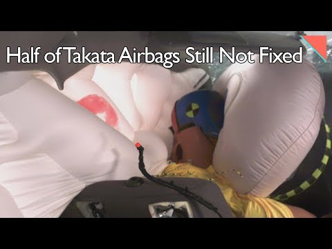 Takata Recall Woes, Mexico's Top OEMs - Autoline Daily 2249