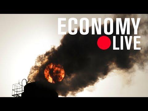 Carbon taxes: Public finance vs. public choice | LIVE STREAM