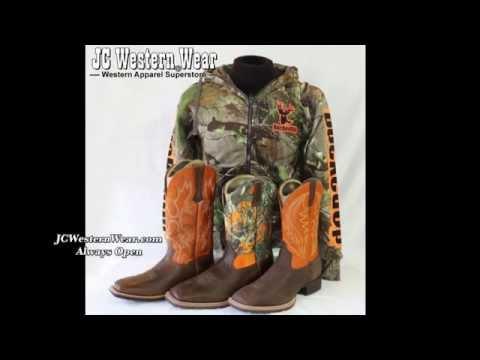 Okeechobee Western Wear Apparel and Cowboy Boot Store jc western wear Okeechobee, Florida