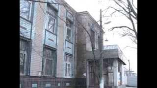 Недвижимость в Одессе. Продам помещение под гостиницу или офис(, 2012-08-29T15:06:01.000Z)