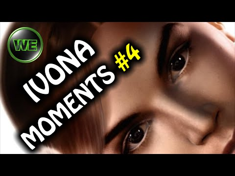 wiliextreme - Patologia Moments #4 IVONA xD (not funny moments)
