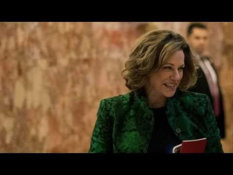 Flynn deputy K  T  McFarland expected to leave role: report