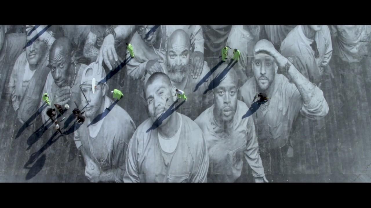 Trailer : Tehachapi Project - California - October 2019