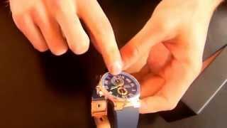 Мужские часы Ulysse Nardin Marine Chronometer обзор