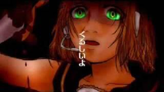 合唱 暗い森のサーカス / Dark Woods Circus - Nico Nico Chorus
