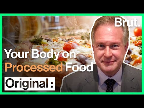 What Ultra-Processed Foods Do to Your Body | Brut