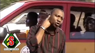 vuclip Sékouba Bambino - Taximan (Clip officiel)