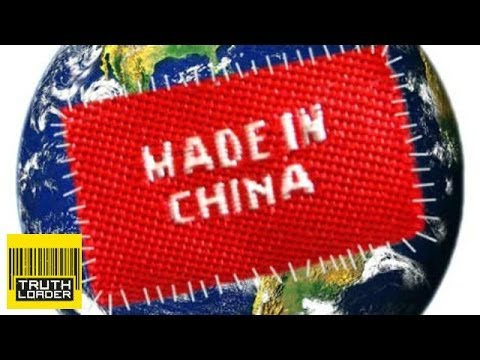 Is China taking over the world? - Truthloader